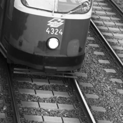 Strassenbahn, Wien, 2014