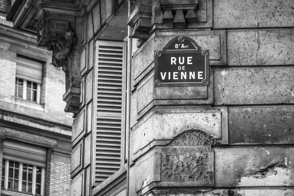 Paris, Mai 2015