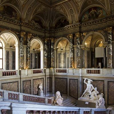 Kunsthistorisches Museum, Wien, 2014