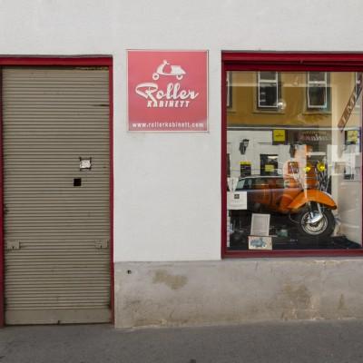 Kreuzgasse 53, 18. Bezirk, Wien