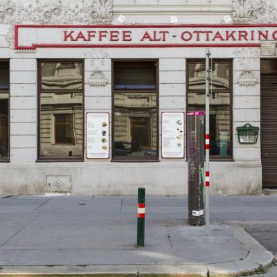 Cafe Alt Ottakring, Ottakringerstrasse 161, 16. Bezirk, Wien
