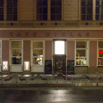 Cafe Diglas, 1010 Wien