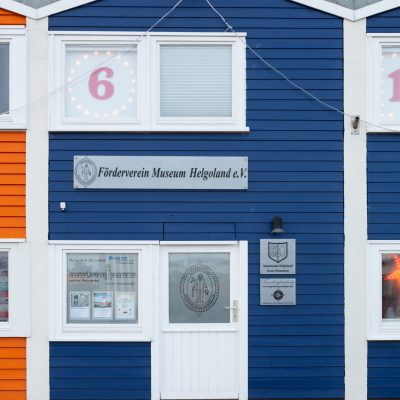 Helgoland 2018